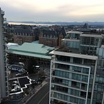 2 bedroom Executive Suite at the Chateau rocks! Best views in town. Modern, spacious, immaculate