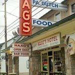 Haag's Hotel Restaurant