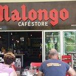 Photo of Malongo