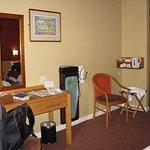 Foto de Harding Hotel