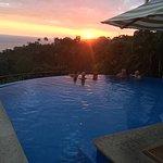 Hotel Villa Roca Foto