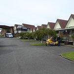 Foto di Ascot Park Hotel
