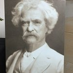 Historic spot that shows much about the life and tragedies of Twain's life.