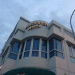Photo of Sandpiper Hotel Singapore