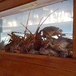 Photo de Restaurante Mar Azul