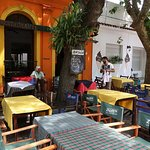 Photo of Viejo Barrio Restaurant and Bar
