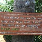 Photo de Samui Football Golf Club