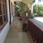 Thai Guest House & Backpacker Foto