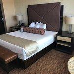 Twin Arrows Navajo Casino Resort Foto