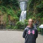 Multnomah Falls - Gorgeous!