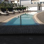 Awesome private vip pool