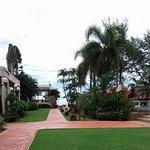 Royal Lanta Resort and Spa Foto