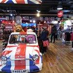 Photo of Cool Britannia