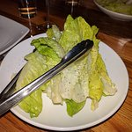 Romaine salad - save your money