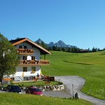 Zdjęcie Haus Wiesenruh