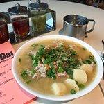 Gor Gai Thai Street Food