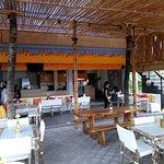 Bu-Ba-Q's Bar and Grill Echo Beach Canggu