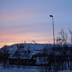 Foto de Hotell Vinterpalatset