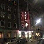 Hotel Berna Bild
