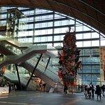 Photo of Kyushu National Museum