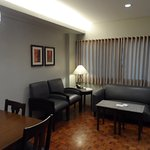 Tropicana Suites Foto