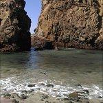 Foto de Pfeiffer Big State Beach