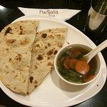 Parijata Restaurant