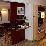 A l'Hotel Photo