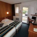 Foto de A l'Hotel