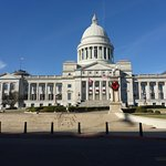 Arkansas State Capitol Little Rock AR