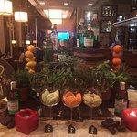 the fabulous gin bar
