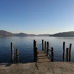 Photo of San Giulio Island