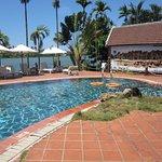 Photo de Pho Hoi Riverside Resort