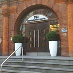 Photo of NH London Kensington