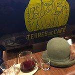 Photo de Terres de Cafe