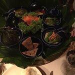 Zdjęcie Blue Elephant Restaurant