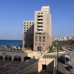 Leonardo Plaza Hotel Haifa Foto