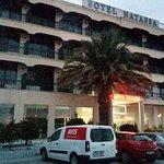 Motel Natassa Photo