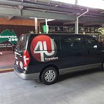 4U Transfers and Tours