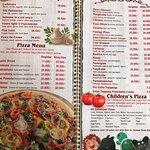 Pizzeria The Italian Cuisine Foto