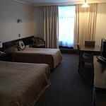 West Coaster Motel Photo