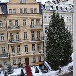 Foto de Hotel Anglicky Dvur