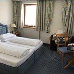 Hotel Schwarzbrunn Foto