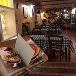 Valokuva: Restaurant Amalfi