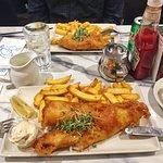 صورة فوتوغرافية لـ Quinlans Seafood Bar