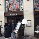 Photo of O Palais  La Brasserie