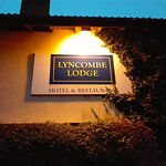 Photo of Lyncombe Lodge Hotel & Restaurant