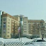 Photo de Open City Hotel