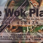 The Wok Place