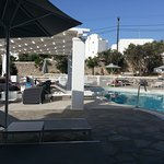 Photo of Argo Hotel Mykonos
